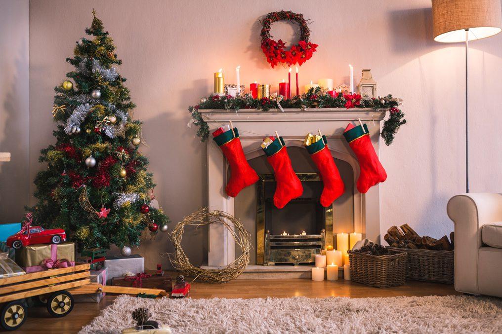 chemine Noel