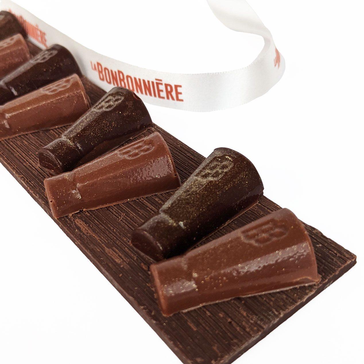 praliné chocolat geneve