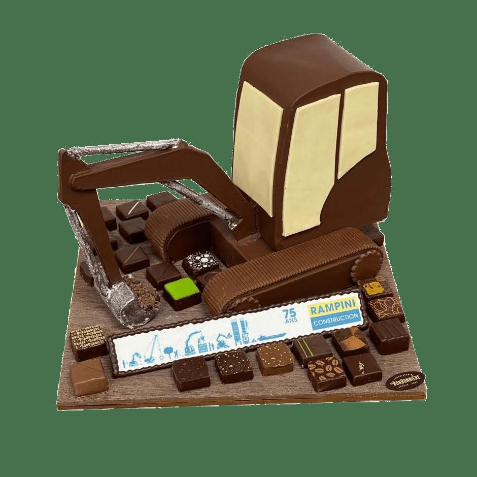 creation chocolat entreprise geneve
